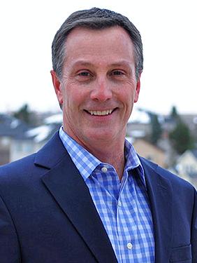 Robert Sturms, Denver Mortgage Loan Originator
